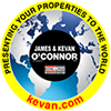 James & Kevan O'Connor logo